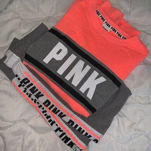 Victoria Secret Pink set